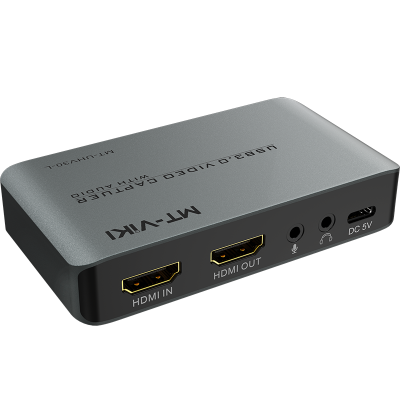 MT-UHV30-L USB 3.0 HDMI capture with audio separation
