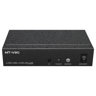 MT-HD0104-N 4K HDMI splice 4 port HDMI video wall